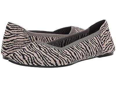MIA Kerri (Zebra) Women