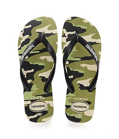Havaianas Top Camo Sandal