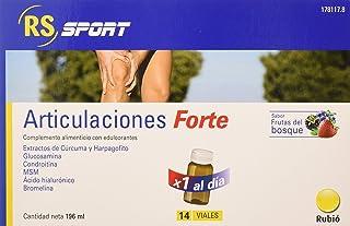 Salufarm Rs Sport Articulaciones Forte 14Viales - 1 Unidad