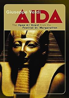 Verdi - Aida / Sumegi, Andreev, Helfricht, Dalas, Monarcha, Marzendorfer, St. Margarethen