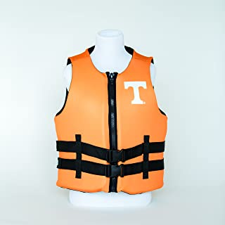 University of Tennessee UT Vols U S Coast Guard Approved Life Vest (XL)