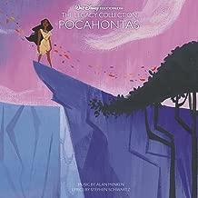 Walt Disney Records The Legacy Collection: Pocahontas