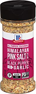 Best mccormick pink himalayan salt and herb blend Reviews