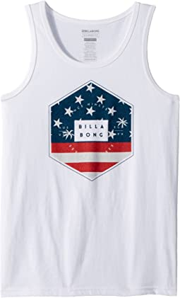 Access Tank Top (Big Kids)