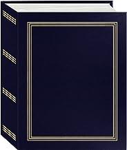 Pioneer Photo Albums Álbum de fotos A4-100 azul marinho, 100 bolsos 10 x 15 cm
