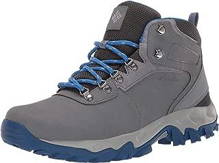 Columbia Newton RidgeTM Plus II, Impermeable Zapatos para senderimo para Hombre