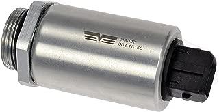 Dorman 918-102 Engine Variable Valve Timing (VVT) Solenoid for Select BMW Models