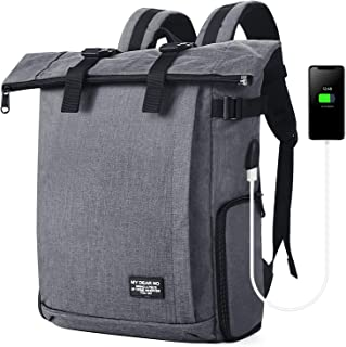 Kamerarucksack, USB-Ladung Shockproof Wasserdicht Kamera Rucksäcke wasserdichte Kameratasche für Canon Nikon Sony DSLR & Zubehör