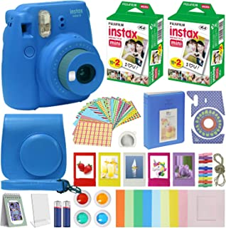 who develops instant cameras
