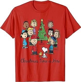 Peanuts Christmas Time