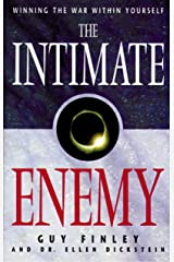 The Intimate Enemy: Winning the War Within Yourself Kindle Edition