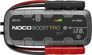 NOCO Boost Pro GB150 4000 Amperios 12V UltraSafe