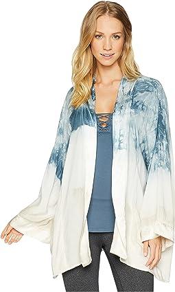 3/4 Sleeve Kimono