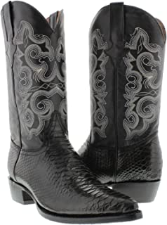 e1a5a99b2cd Amazon.com: 6.5 - Western / Boots: Clothing, Shoes & Jewelry