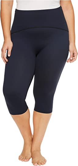 Spanx - Plus Size Active Knee Pants