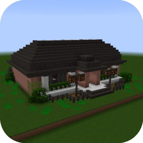 House Mod for MCPE