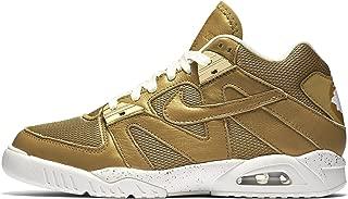 Men's Air Tech Challenge III Metalic Gold 749957-701