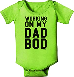 dad bod bodysuit