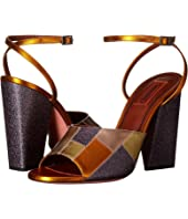 Missoni - Patchwork Glitter Sandal