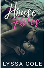 House Rules Kindle Edition