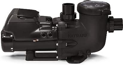 Hayward SP3400VSPVR Ecostar 2.7 HP Variable-Speed Pool Pump, Energy Star Certified