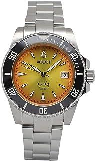 Aquacy - 1769 Hei Matau Reloj de buceo automático 300M Sunburst Miyota 1769.OY