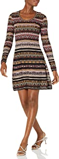 M Missoni Women's Floral Lurex Jacquard Dress