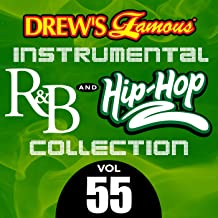 Drew's Famous Instrumental R&B And Hip-Hop Collection (Vol. 55)