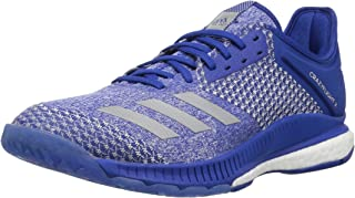 separation shoes d4c09 1ed67 adidas Originals Womens Crazyflight X 2 Volleyball Shoe