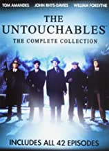The Untouchables/The Complete Collection//includes all 42 episodes