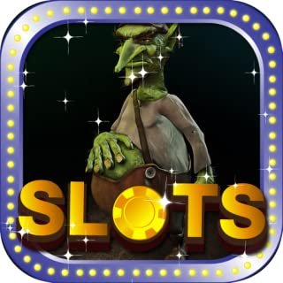 Free Online Penny Slots : Goblin Hombre Edition - Riches Of Olympus Casino