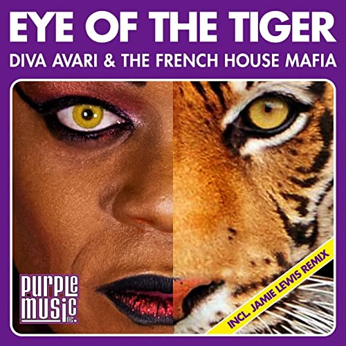 Eye Of The Tiger Jamie Lewis Sex On The Beach Mix Explicit Von