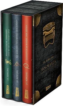 HogwartsSchulbücher Die HogwartsSchulbücher i SchuberJ.K. Rowling