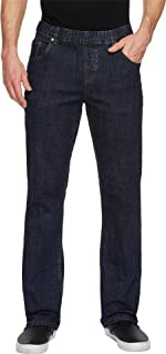 NBZ® Mens Electric Blue Jeans