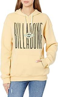 BILLABONG Women's Graphic Hoodie