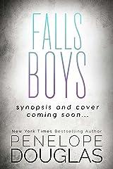 Falls Boys Kindle Edition