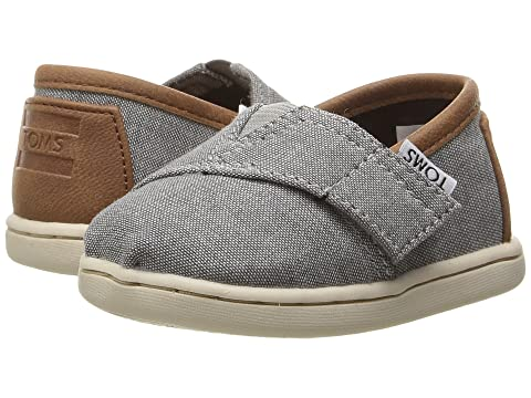 c5a1f8d7bc4e TOMS Kids Seasonal Classics (Infant Toddler Little Kid) at Zappos.com