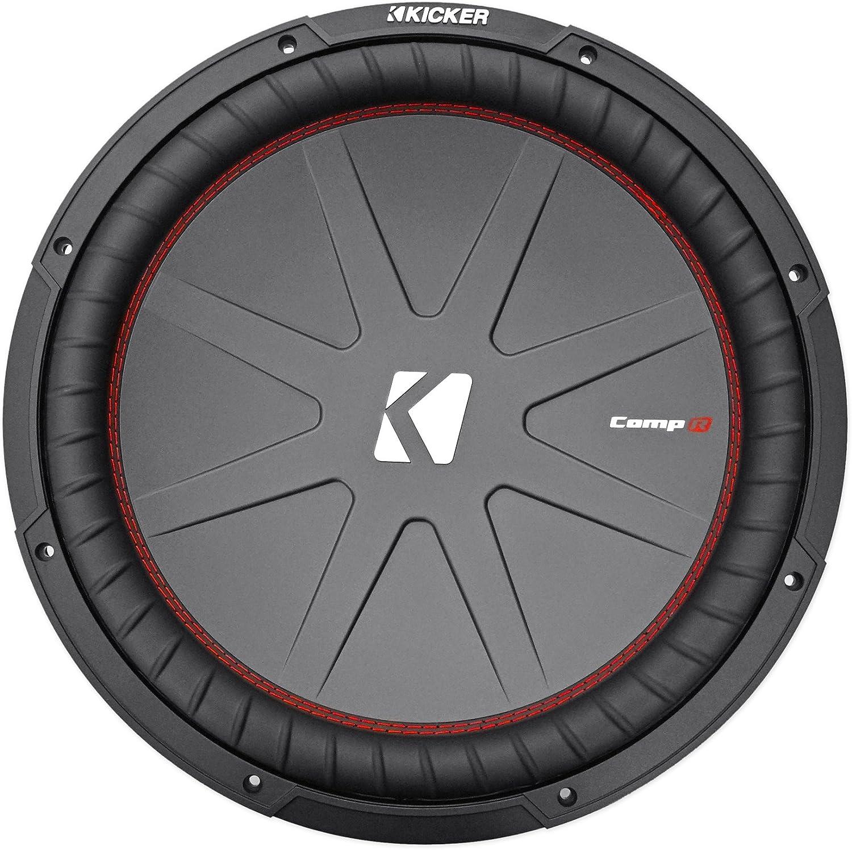 Amazon.com: Kicker CompR 15