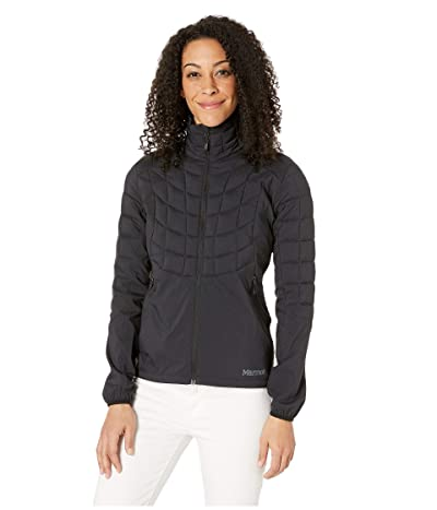 Marmot Featherless Hybrid Jacket (Black) Women