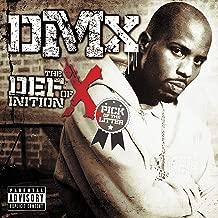dmx it's all good mp3