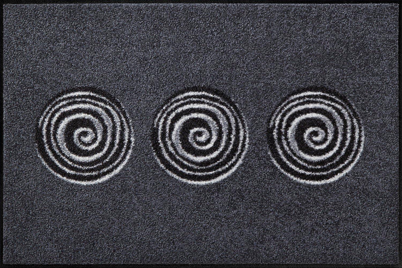 Salonloewe Fußmatte waschbar Finn Anthrazit 75x120 cm SLD0875-075x120 B00JEBT1TM B00JEBT1TM B00JEBT1TM 98e078