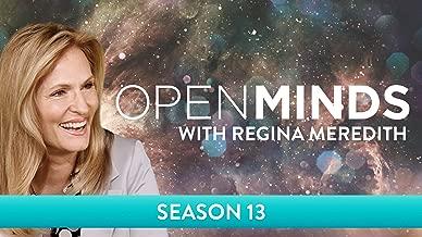 regina meredith open minds
