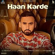 Haan Karde - New