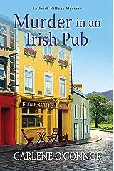 Murder in an Irish Pub (An Irish Village Mystery Book 4) Kindle Edition