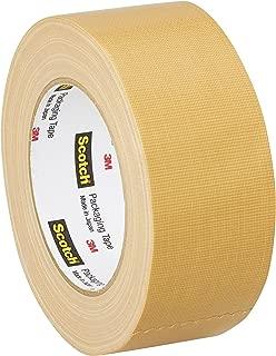 3M スコッチ ガムテープ 布梱包テープ 軽量用 50mm×25m 509BEN