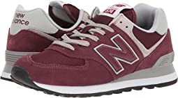 cheap for discount 4ef7a 78c1a New balance 574 women + FREE SHIPPING | Zappos.com