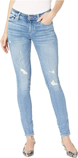 Verdugo Ultra Skinny in Kayson Distressed