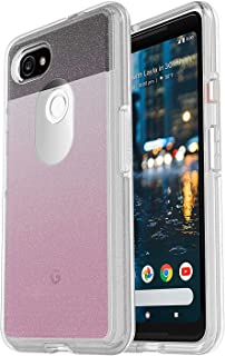 OtterBox Pixel 2 XL Case Symmetry Series Case for Google Pixel 2 XL - Non-Retail Packaging - Hello Ombre