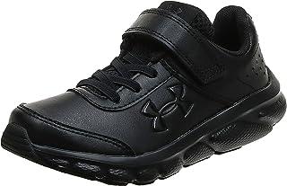 Under Armour PS Assert 8 UFM SYN AC Unisex Kids Road Running Shoes