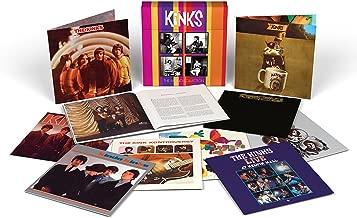Best the kinks mono vinyl Reviews